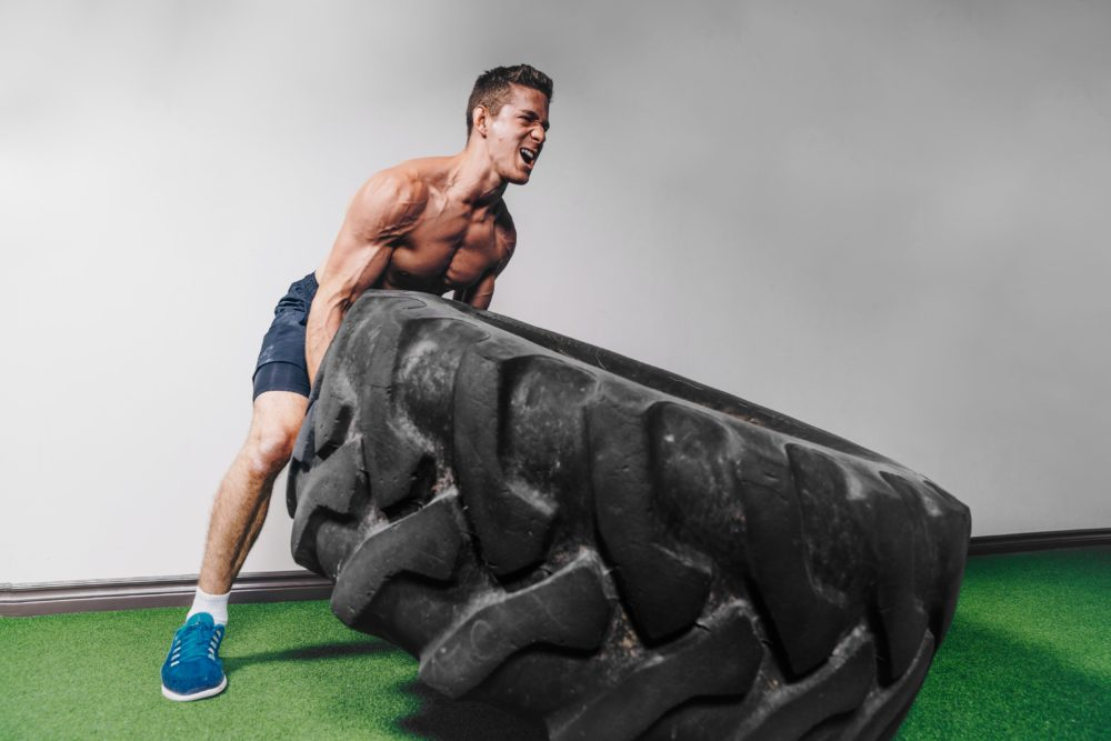 Setting Up a Lean Muscle Building Diet Plan